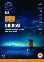 The Big Empty (DVD, 2005)