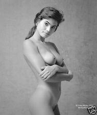 Fine Art Nude black & white signed photo by Craig Morey: Bobby 66097.11