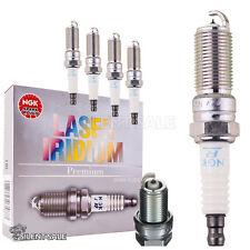 4x NGK Laser Platinum Premium Zündkerze 5758 PZFR6R TOP PREIS
