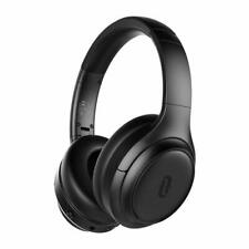 TaoTronics Active Noise Cancelling Headphones [Upgraded] Bluetooth Headphones