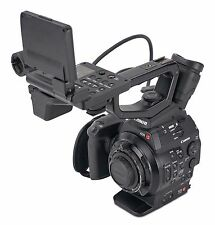 Canon C300 Cinema 35mm EOS Camcorder Bundle PL Mount C 300 1775 Hours 3018