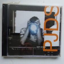 PJDS  Light sleeper   BEU 102001 2 CD ALBUM