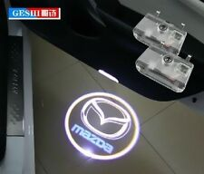 For Mazda 6 2014-2016 3D LED door step courtesy laser projector light