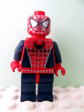 LEGO Spider-Man Minifig spd028 @@ Spider-Man 3 - 4853 4854 4855 4856 4857
