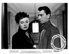 Lot of 6, Richard Conte, Coleen Gray, FILM-NOIR, stills THE SLEEPING CITY (1950/