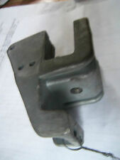 SKI-DOO Alpine - Mobile Brake Lining Holder 507-0137  Vintage Snowmobile Parts +