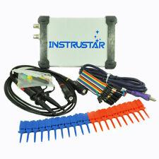 2 analogico BitScope Micro BitScope bs05u oscilloscopio USB//Analizzatore logico