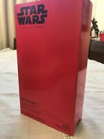 *Exclusive* Hasbro Star Wars Black Series Red SITH TROOPER 2019 SDCC COMIC CON