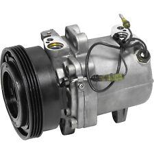 A/C Compressor fits BMW 318i 318is 318ti Z3 OEM SS96D1 67497