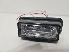 Whelen Linear3 LIN3 Flashing Smart LED Light Head RSR02ZCR01-0664836-51B Lot R