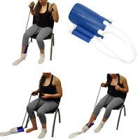 Socken Strumpf Anzieher Anziehhilfe für Senioren handicaped People