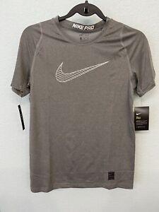 Nike Boys Nike Pro Shirt Size XL