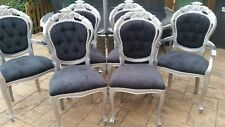 Italian Rococo Louis Dining/Bedroom/Statement/ Chair -Made to Order -May Deliver