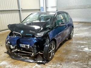 BREAKING BMW i3 2014 60ah