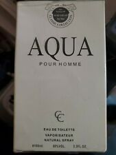 Classic Collection Aqua Pour Homme