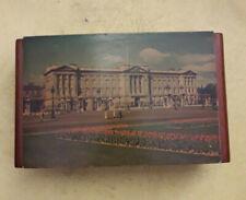 Tallent of Old Bond Street Musical Box Buckingham Palace C1960