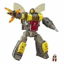 Hasbro (E4287) - Transformers Sige War For Cybertron - Titan Omega Supreme Action Figure