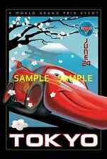 "Disney - Pixar - Cars (11"" x 17"") Collector's Poster Print ( T4 ) - B2G1F"