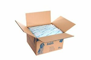 """All-Absorb A07 Bulk Packaging Training Pads 22"""" x 23""""200 Count"""