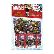 Panini Marvel 80 Years Hybrid Sticker / Trading Card Collection - Starter Pack
