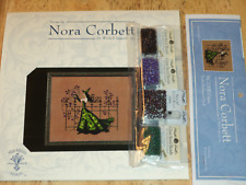 """Nora Corbett """"GWEN"""" Bewitching Pixies Pattern and Embellishment Pack FAIRY"""