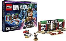 NEW in box LEGO Dimensions New Ghostbusters Story Pack