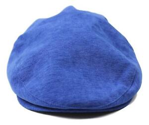 Brixton Womens Hooligan Snap Hat Royal Blue S New