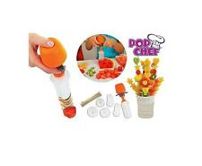 POP CHEF CIBO FRUTTA CUTTER PARTY FESTA ORNAMENTALE CREARE FORME VISTO IN TV