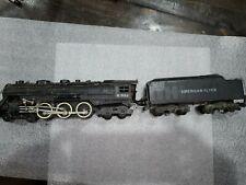 American Flyer #K325 NYC Hudson Steam Locomotive & Tender - Estate Lot # 616
