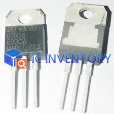1pcs NEW ST BTB16-800CW 16A 800V #C0YU
