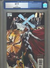 Earth X #5 CGC 9.6 (1999) Only 1 Copy Higher @ 9.8