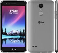 Lgm160.aitctntim LG M160 K4 2017 Smartphone Marchio Tim 8 GB Titan