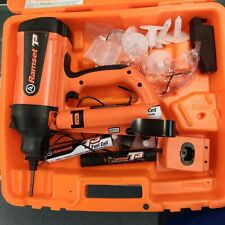 Ramset T3  insulation gas fastening tool