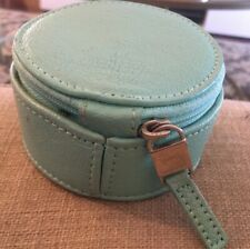Tiffany & Co. Jewelry Case (authentic)