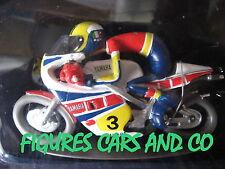 SERIE 2 MOTO JOE BAR TEAM 91 YAMAHA 500 YZR OW 61 1982 / KENNY ROBERTS