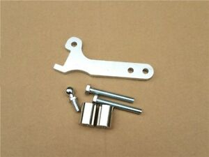 QUICK SHIFT SHORT GEAR CHANGE RACE SHIFTER KIT FOR Fiat 500 Alfa Mito