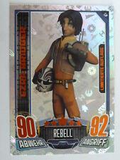 Rebel Attax Star Wars Serie 1 (2015), Ezra Bridger (SP), Limitirte Auflage