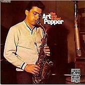 Art Pepper - Way It Was (2008)