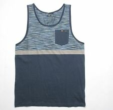O'Neill Pugsley Tank (M) Dark Navy