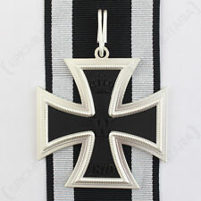 1870 GRAND CROSS OF THE IRON CROSS - Repro Medal With Ribbon German