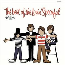 LP-LOVIN´SPOONFUL-BEST OF NEW VINYL RECORD