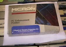 Vintage Apple Mac II SE/Plus 1 Mg Memory 4 x 256Mb 30 Pin Low profile NEW Sealed