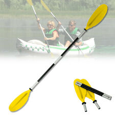 New 2021-4 Section Single Paddle Aqua Marina KP-1 Kayak Paddle