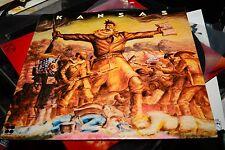 KANSAS ST ORIG 1974 12' VINYL JAPAN LP SONY EX  CLASSIC ROCK 33 RPM 12 INCH