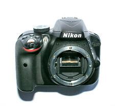 VOLLSPEKTRUM DSLR UMBAU NIKON D3300 Infrarot Infrarotkamera Full-Spectrum Mod 2