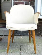 50er 60er Mid Century Sessel, Lounge Sessel, Federkern 50s 60s eames style