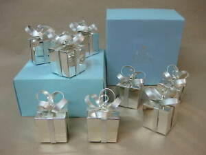 8 Wedgwood Lifestyle Place Card Holders / Table Name Cards ~ Present Shaped