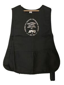 USPS/APWU Southwest Costal Area Local 917 Apron mail handlers clerks