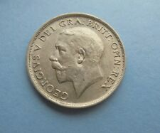 George V, 1917 Shilling,  Excellent Condition.