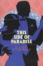 This Side of Paradise by Fitzgerald 9781788881197 Fast #